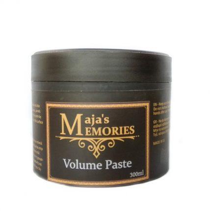 Volume Paste, Maja's Memories, 300ml