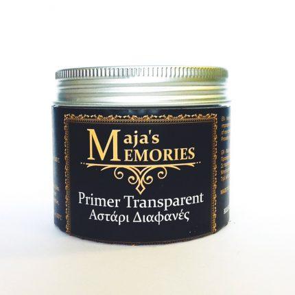 Primer Διάφανο αστάρι 150ml Maja's Memories