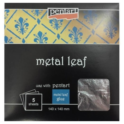 Μεταλλικά Φύλλα - Silver