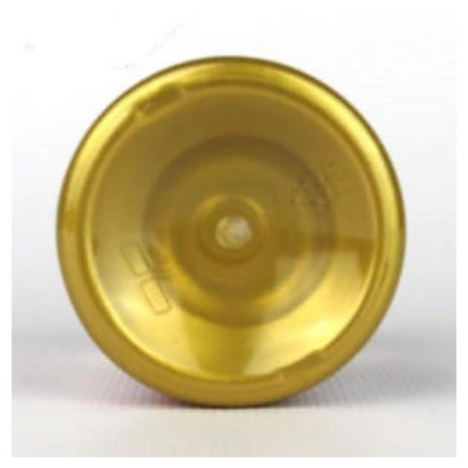 Metallic Paint 50ml Pentart ,Antique Gold
