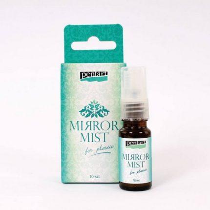 Mirror Mist για πλαστικό (εφέ καθρέπτη) Pentart 9ml