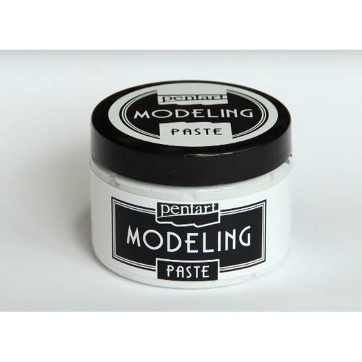 Modelling paste 150 ml, Pentart