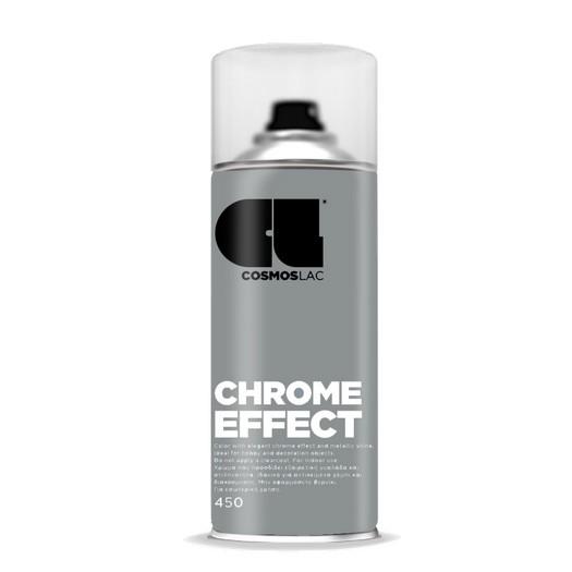 Σπρέι Chrome Effect N450, 400ml