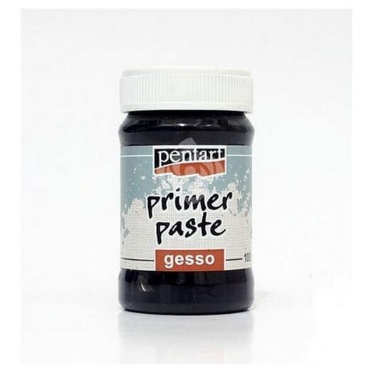 Acrylic Gesso Black Pentart 100ml
