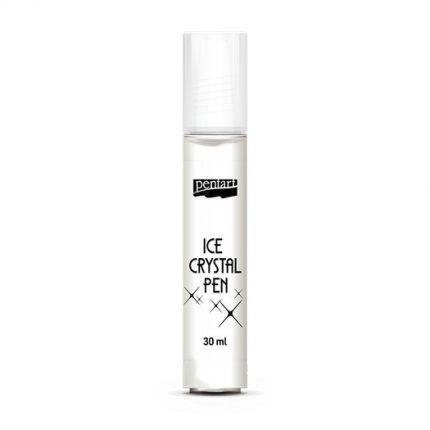 Ice Crystal pen Pentart 30 ml