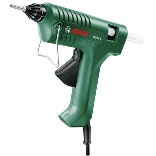Πιστόλι θερμοκόλλησης Bosch PKP 18 E