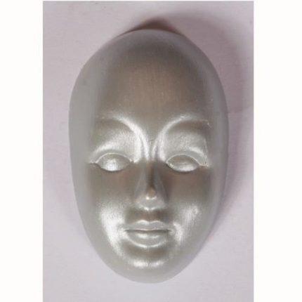 Χρώμα perle silver 50ml