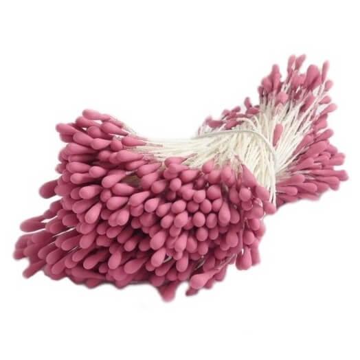 Στήμονες coral 100τεμ