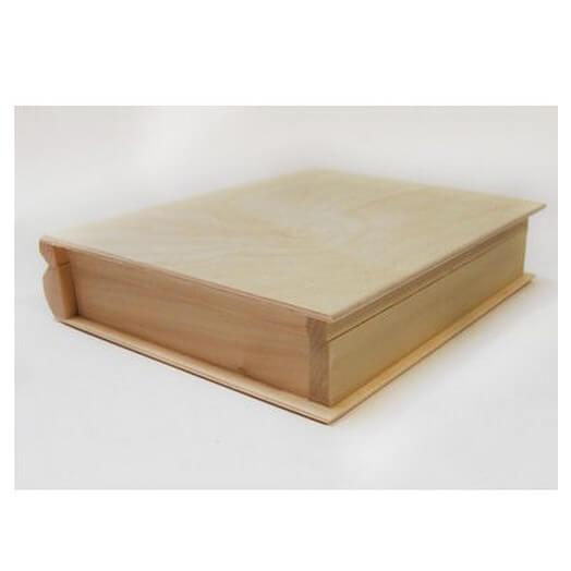 """Κουτί """"Ατζέντα"""" 178 x 210 x 45 mm"""