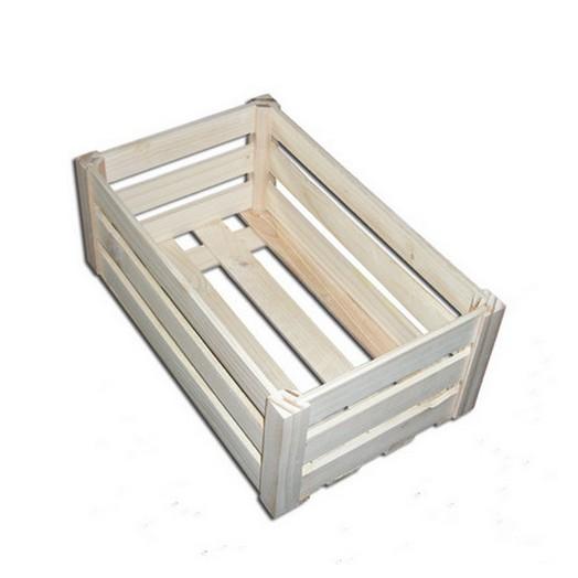 Τελαράκι ξύλινο 320 x 210 x 125 mm