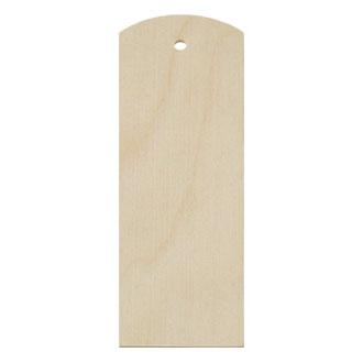 Σελιδοδείκτης ξύλινος  5x15 cm
