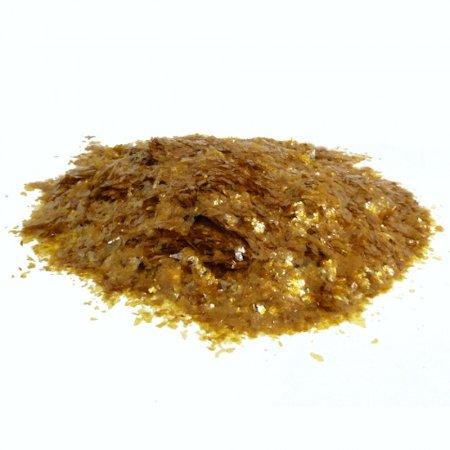 Γομάλακα shellac  ξανθιά σε νιφάδες 100gr