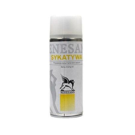 Spray Siccative για λάδια 400ml