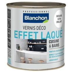 Βερνίκι Renovation Blanchon Vernis Laque 500ml, άχρωμο