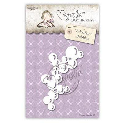 Μήτρα Magnolia , videofyme bubbles