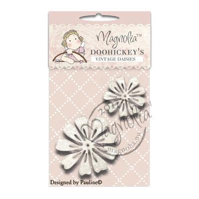 Μήτρα Magnolia , Vintage daisies dies