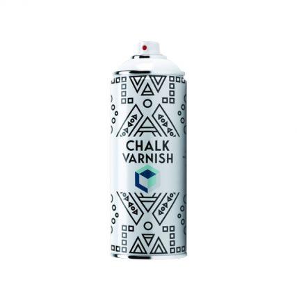 Βερνίκι ματ σε σπρέι για χρώματα κιμωλίας Spray Chalk Effect Cosmos Lac 400ml, Ν52