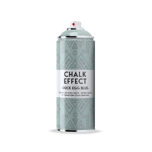 Σπρέι εφέ κιμωλίας Spray Chalk Effect Cosmos Lac 400ml, Duck Egg Blue N07
