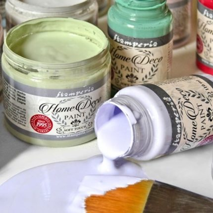 Stamperia Home Deco Paint
