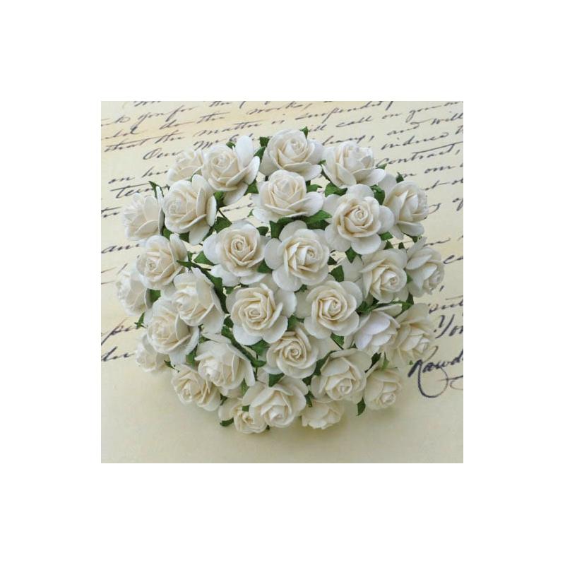 Λουλούδια POPPY FLOWERS Pale Pink, 20mm