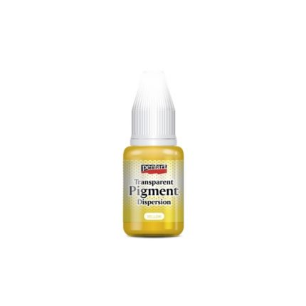 Transparent pigment dispersion 20ml, Pentart