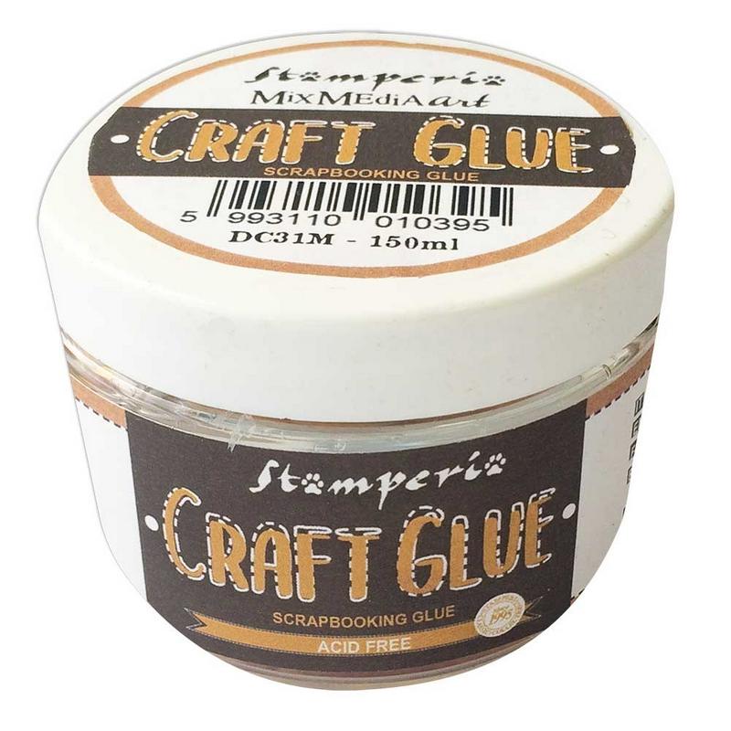 Craft glue Stamperia 150ml