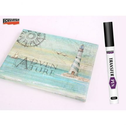 Tacky glue pen Pentart, 15ml