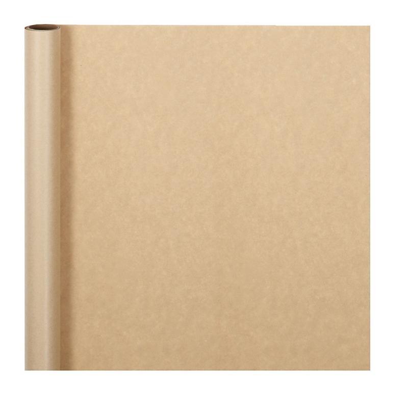 Χαρτί περιτυλίγματος Craft, 50cm x 5m
