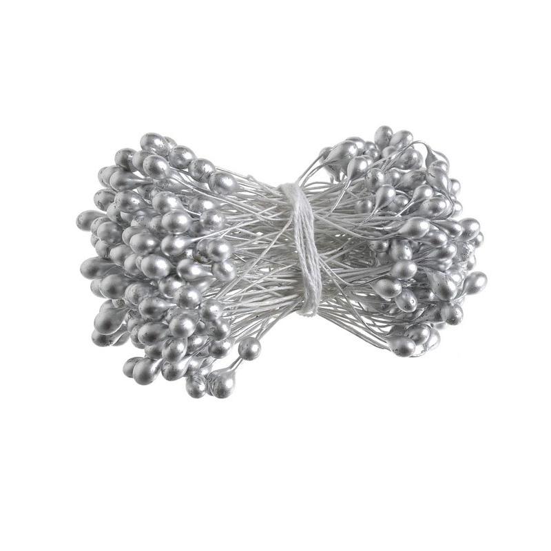 Στήμονες silver