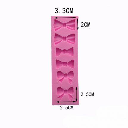 Καλούπι σιλικόνης, Royal Trimmings, 19x9cm