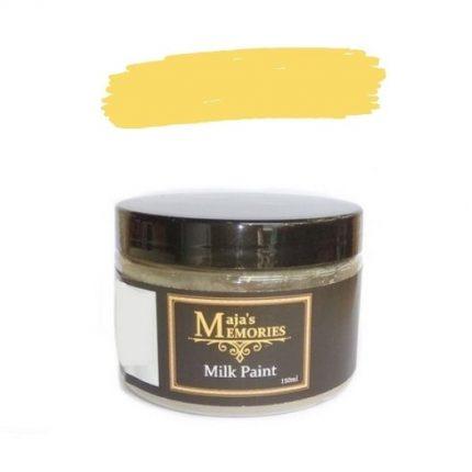 Χρώμα παλαίωσης Milk Paint  Narcissus, Maja's Memories