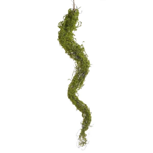 Γιρλάντα πρασινάδα διακοσμητική, 80cm