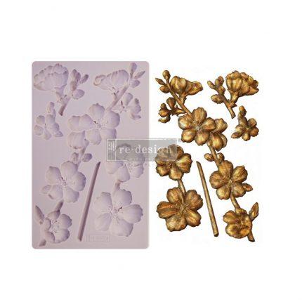 Καλούπι Redesign Prima Marketing 13x20cm, Botanical Blossoms