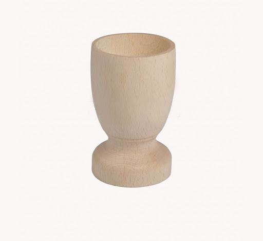 Δαχτυλίδι για χειροπετσέτες, λαγουδάκι, 9,5x5,3cm