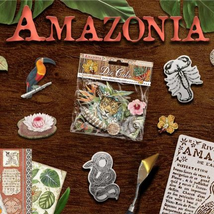 Amazonia Collection