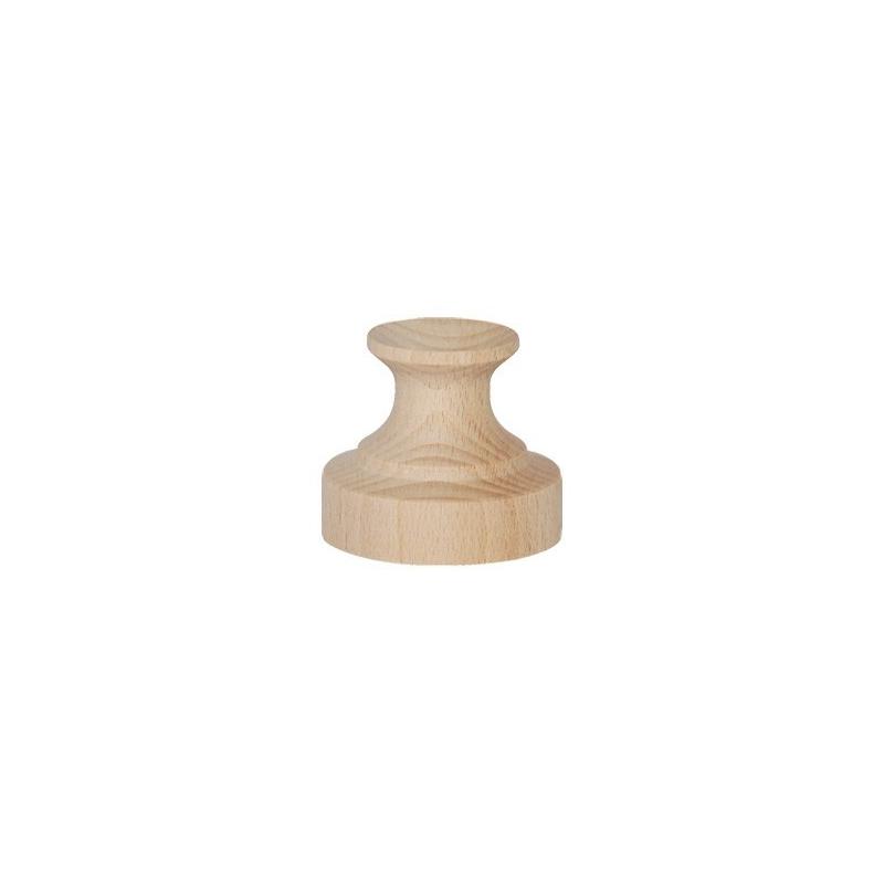 Αυγοθήκη ξύλινη, 4.8x4cm