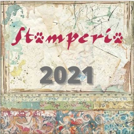 Stamperia Collection 2021