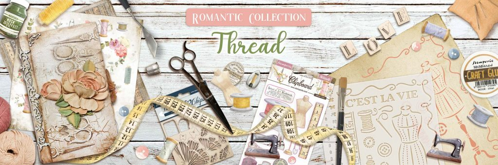 Romantic Threads Collection