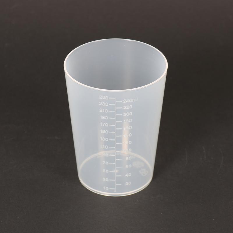 Μετρητής κύπελλο, 250 ml