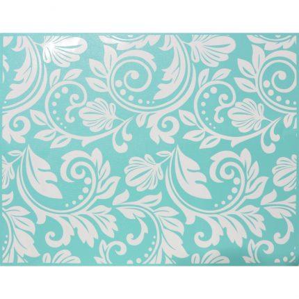 Αυτοκόλλητο στένσιλ Silk screen Stencil 215x215 mm, Mandala