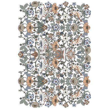 Χαρτί Decor Transfer Prima Re-Design, Home & Farm, 15x30,5cm