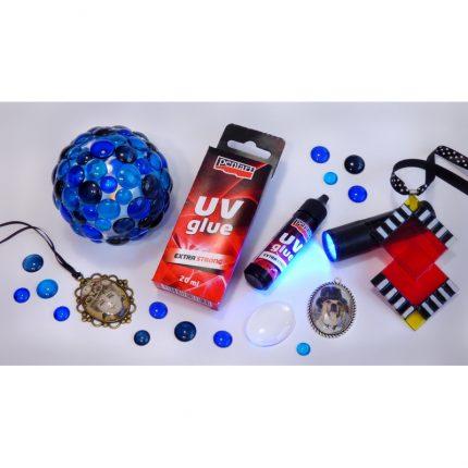 Ρητίνη UV Resin Ηard (σκληρή) 20ml