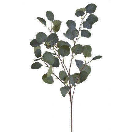 Ευκάλυπτος κλαδί, 92cm, green