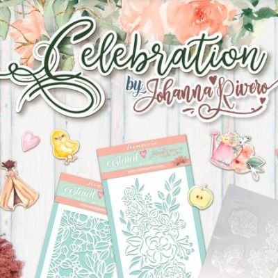 Celebration Collection Stamperia