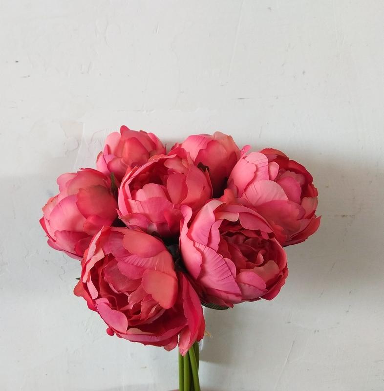 Κλαδί ευκάλυπτος pink, 47cm