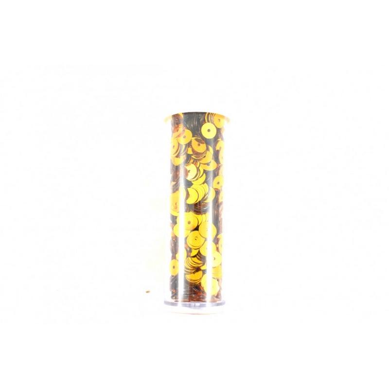Πούλιες λευκές 6mm,15gr